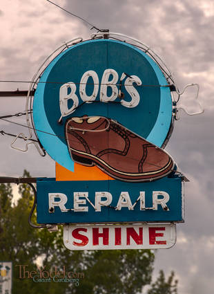 Bobs Repair and Shine