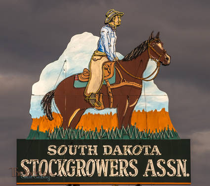 South Dakota Stockgrowers Association